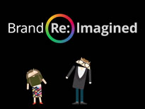 Brand Re:Imagined