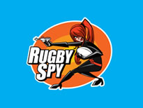 Rugby Spy Girl